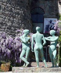 Nigel Konstam – Centro d'Arte Verrocchio