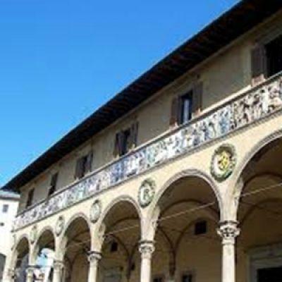 Ospedale del Ceppo e Museo dei Ferri Chirurgici