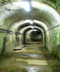 Parco Minerario di Gavorrano – percorso pirite