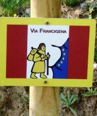 Via Francigena – Passo della Cisa a Pontremoli