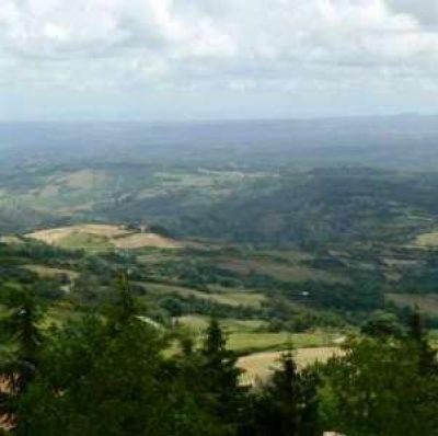 Riserva Naturale Monte Penna