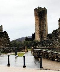 Castello di Serravalle Pistoiese – Rocca di Castruccio (Rocca Nuova)
