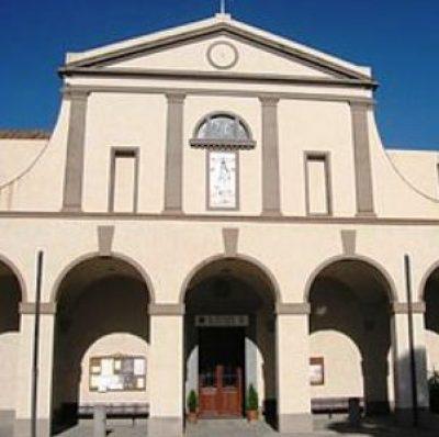 Santuario della Madonna di San Romano e Museo