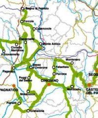 Strada del vino Montecucco e dei sapori d'Amiata