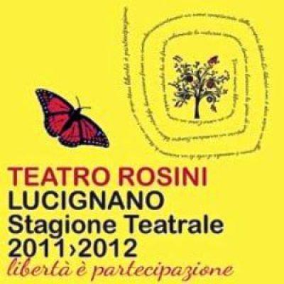 Rocca e teatro Rossini