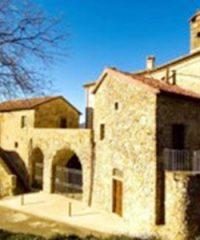 Castello di Castiglione del Terziere