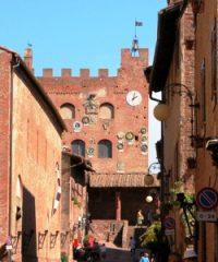 Tour da Certaldo a San Gimignano