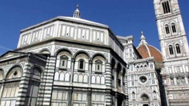 Tour a piedi nel centro storico di Firenze