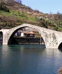 Tour in Garfagnana