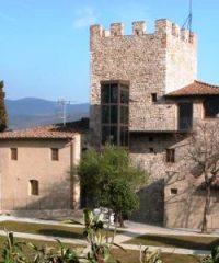 Castello di Calenzano Alto