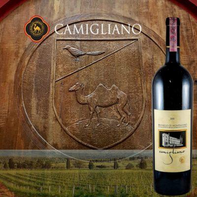 Camigliano vini