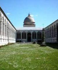 "Cimitero o ""Camposanto"""