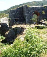 Castello della Vernia