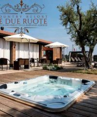 Country Resort Le Due Ruote