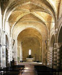 Duomo di Sovana – Cattedrale dei Santi Pietro e Paolo