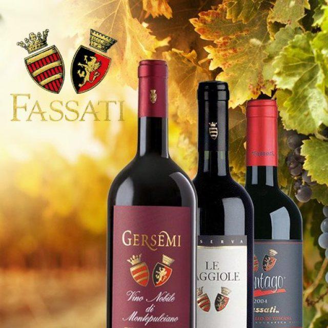 Cantina Fassati