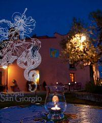Le Fonti a San Giorgio