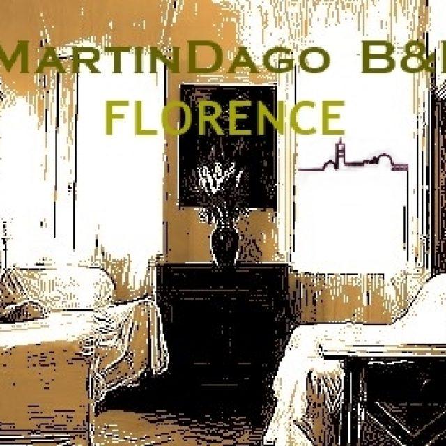 MartinDago B&B
