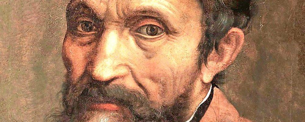 Michelangelo tour