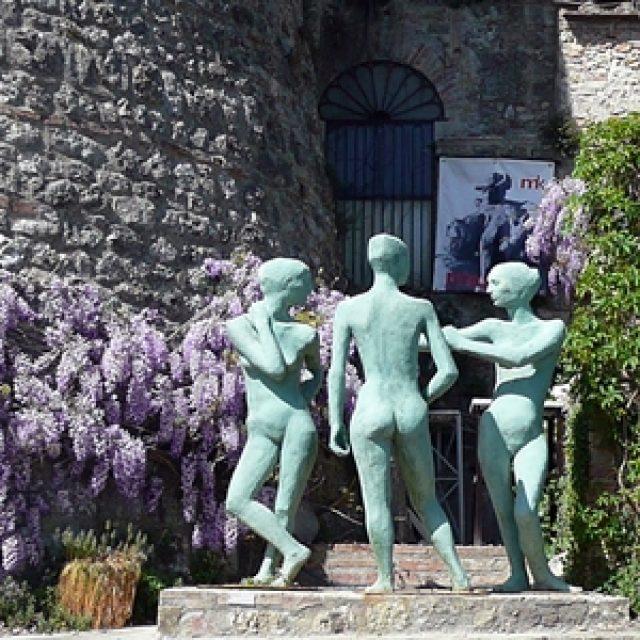 Verrocchio Art Center