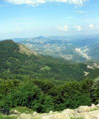 Parco Nazionale dell'Appennino Tosco-Emiliano