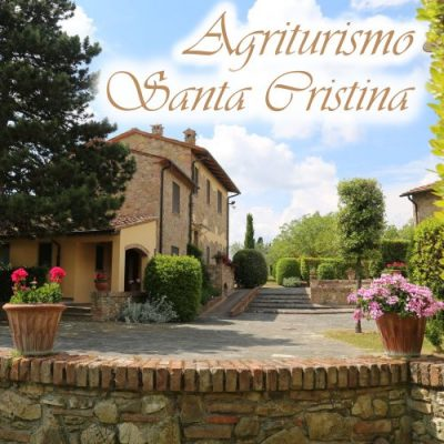 Agriturismo Santa Cristina