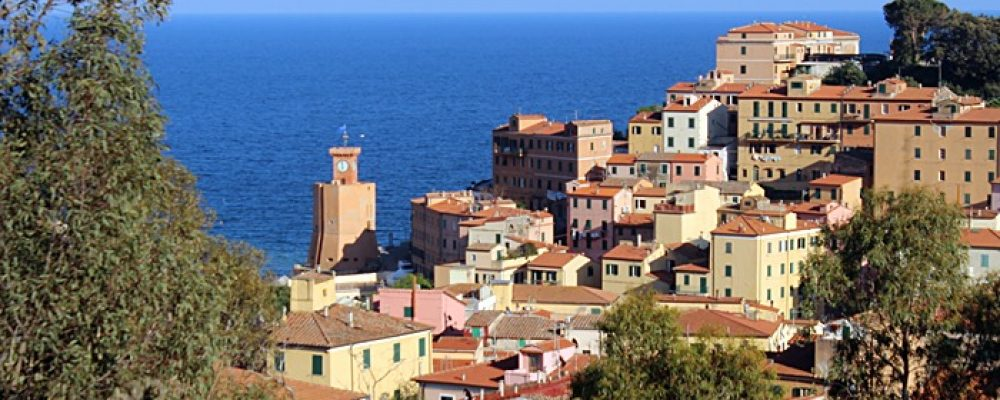 Visita all'Isola d'Elba