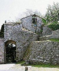 Rocca di Caprese Michelangelo