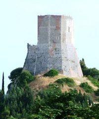 Rocca di Tintinnano