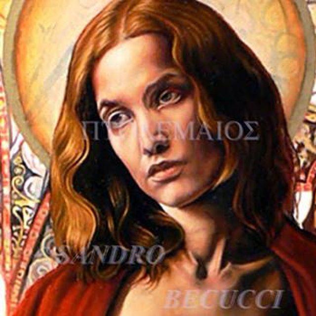 Sandro Becucci painter