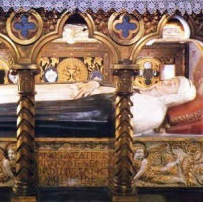 Casa-Santuario di Santa Caterina