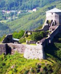 Castello di Verrucole