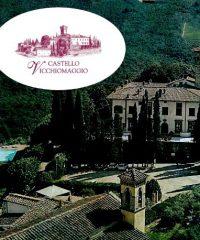 Castello Vicchiomaggio