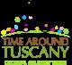 Time Around Tuscany