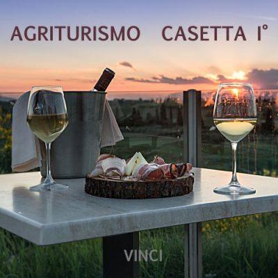 Agriturismo Casetta I°