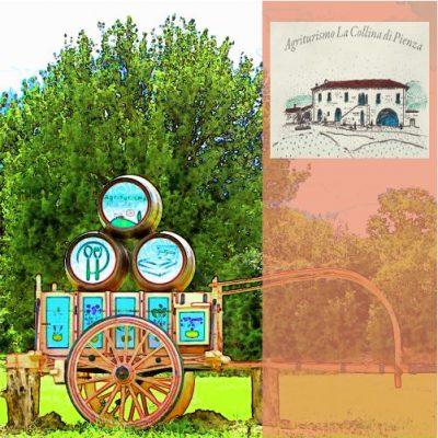 Le Colline di Pienza Farmhouse