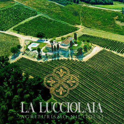 Agriturismo Lucciolaia