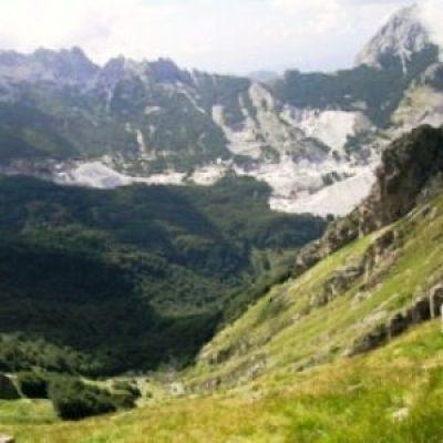 Val Serenaia
