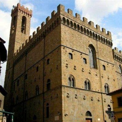 Tour del Palazzo del Bargello