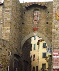 Castiglion Fiorentino borgo