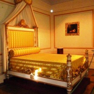 Museo Napoleonico della Palazzina dei Mulini