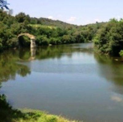 Riserva Naturale Valle dell'Inferno Bandella e Ponte Buriano Penna