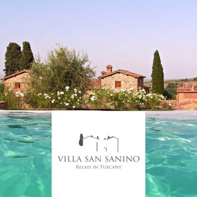 Villa San Sanino Relais