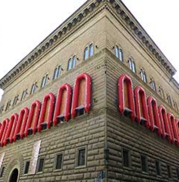Ai Weiwei Exhibition   Florence