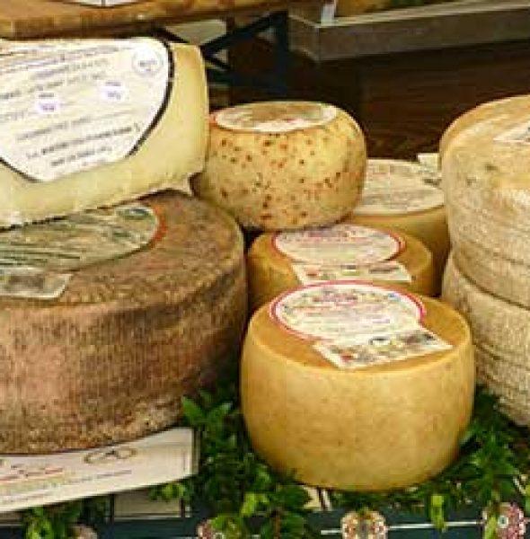 Aprilante Market   Panzano in Chianti (FI)