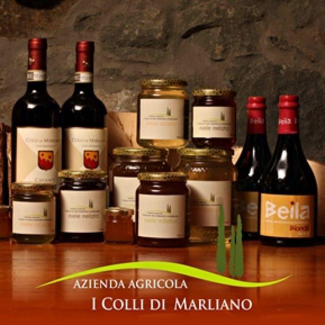 Agriturismo I Colli di Marliano