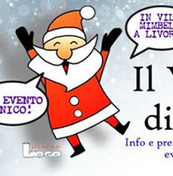 Christmas Village | Livorno
