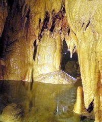 Parco delle Grotte di Equi Terme