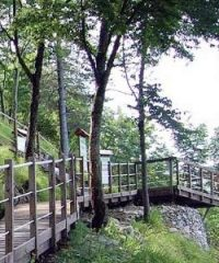 Ecomuseo della Montagna Pistoiese – Orto Forestale