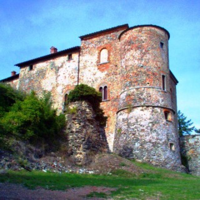 Castello di Montauto